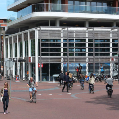 Evaluatie Beursplein Leeuwarden